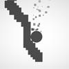 Падающий Пиксель
