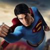 Супермэн Спасает Метрополис
