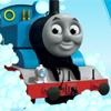 Паровозик Томас: Мойка Двигателя