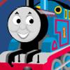 Паровозик Томас: Гонки