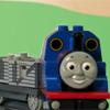 Паровозик Томас: Строительная игра
