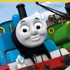 Паровозик Томас: Погрузочно-Разгрузочный Лифт