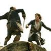 Пираты Карибского Моря: Битва на Шпагах