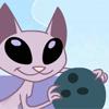 Кид виси Кэт: Кошачье Бешенство