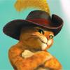 Кот в Сапогах: Танцующие Сапожки