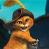 Кот в Сапогах: Бой на Шпагах
