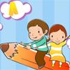 Детский Алфавит: Чини и Учи