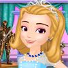 Королевский Макияж Принцессы Эмбер