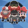 Команда Грабителей 2