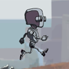 Беги Робот Беги
