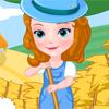 Принцесса София на Ферме