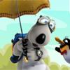 Бэкком Спасает Пингвина