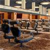 Побег из Национального Аэропорта Никозии