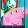 Свинка Пеппа у Врача