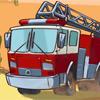 Пожарный Детский Вестерн