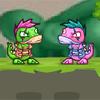Двойной Приключение Динозавра 3