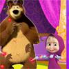 Маша и Неряшливый Медведь