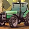 Гонки на Китайских Тракторах