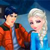 Поцелуи Эльзы и Кена