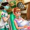 Новорожденный Анны