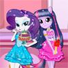 Моя Маленькая Пони: Магазин Сладостей