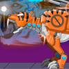 Робот Саблезубый Тигр