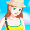 Дженни Идёт на Пляж