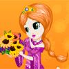 Прически Солнечных Принцесс