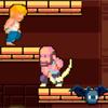 Бойцы в Подземелье