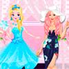 Блондинка против Шатенки: Модное Шоу