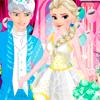 Свадебный Макияж для Эльзы