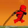 Лего Ниндзяго: Бег Кая