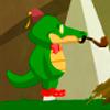 Великолепные Приключения Крокодила Феза