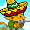 Мексиканский Кот