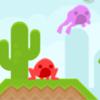 Прыжки Лягушки
