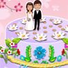 Мексиканский Свадебный Торт
