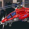 Война Роботов: Вертолёты