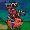 Пират: Возвращение Сокровищ
