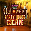 KnF Halloween Party дом Escape