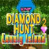 Алмазный Хант 2 Остров Одинокая