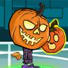Хеллоуинский Баскетбол