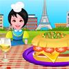 Готовим Французские Бургеры