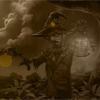 Побег от Страшной Кошки в Хэллоуин
