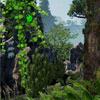 Парашют Побег из лесу