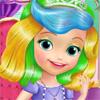 Проблемы Отрочества Принцессы