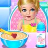 Забота о Малышке Алисе