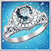 Найти бриллиантовое кольцо