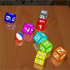 Выбить Кубики