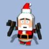 Квадратноголовый: Рождественский Кошмар