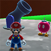 Марио 64 3Д